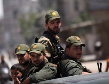 ХАМАС заявил о прекращении перемирия с Израилем. Фото: Christopher Furlong / Getty Images