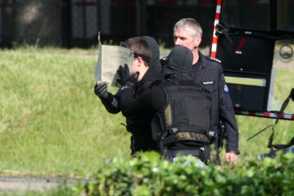 Террористы Аль-Каиды планировали теракт в Германии. Фото: Getty Images