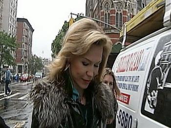 Бывшей победительнице конкурса «Мисс Россия» Анне Маловой  предъявили в Нью-Йорке повторные обвинения в подделке рецептов на приобретение медпрепаратов, содержащих наркотические средства. Фото с сайта inquisitr.com