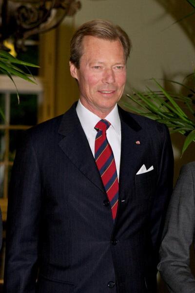 Фоторепортаж о государственном визите норвежской королевской семьи в Осло. Фото: Ragnar Singsaas/Getty Images