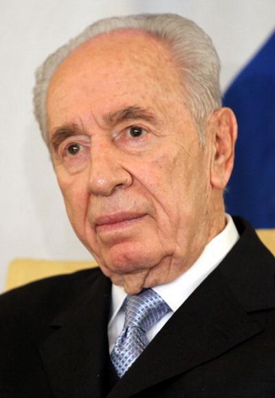 Фоторепортаж. Президент Израиля Шимон Перес. Фото: Getty Images