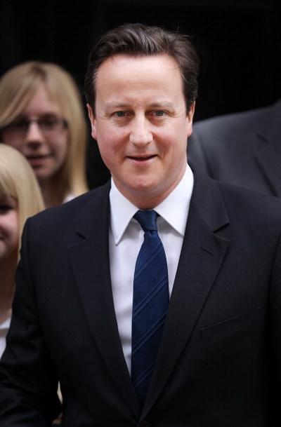 Фоторепортаж. Премьер-министр Великобритании Дэвид Кэмерон. Фото: Getty Images