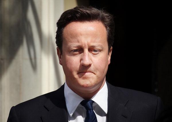 Фоторепортаж о премьер-министре Великобритании Дэвиде Кэмероне после проведения референдума. Фото: Rui Vieira - WPA Pool/Getty Images