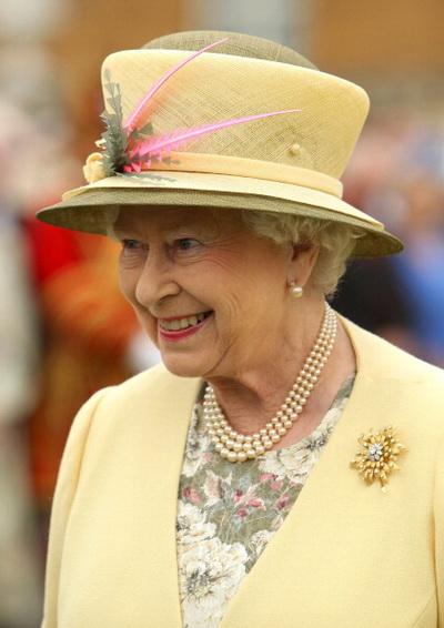 Фоторепортаж о вечеринке королевы Елизаветы II  Garden Partу. Фото: Dominic Lipinski - WPA Pool/Getty Images