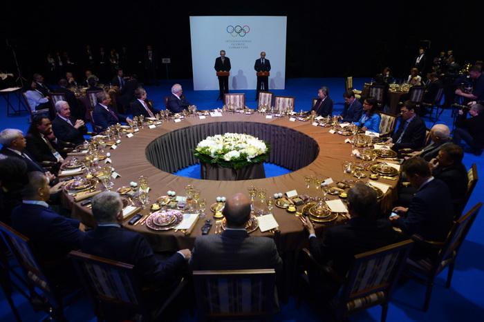 Прошло распределение средств на Олимпийские игры в Рио-де-Жанейро. Фото: KIRILL KUDRYAVTSEV/AFP/Getty Images