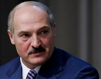 Президент Бедоруссии Александр Лукашенко. Фото с сайта liveinternet.ru