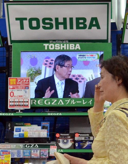 Экономика Японии восстанавливается. Фото: YOSHIKAZU TSUNO/AFP/GettyImages