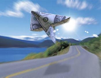Обьем оттока частного капитала из России удвоился. Фото с сайта fiksing.ru