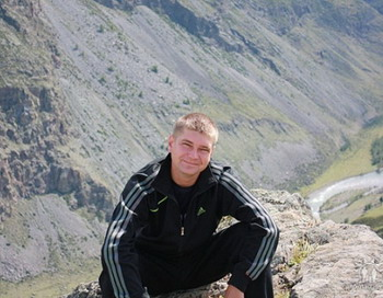 Майор Сергей Солнечников. Фото с сайта livejournal.ru