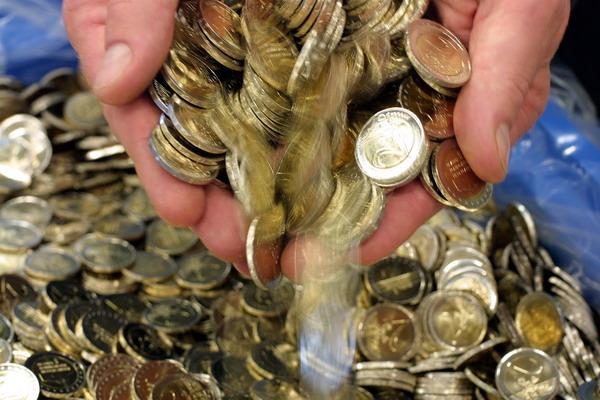 11 – летний мальчик предложил решить проблему кризиса еврозоны. Фото: Michel Porro/Getty Images