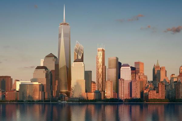 Российские миллиардеры переселяются в США. Манхетен, Нью-Йорк. Фото: RRP, Team Macarie via Getty Images