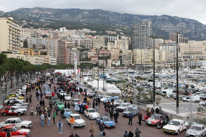 Монако увеличивает свою территорию. Фото: JEAN CHRISTOPHE MAGNENET/AFP/Getty Images