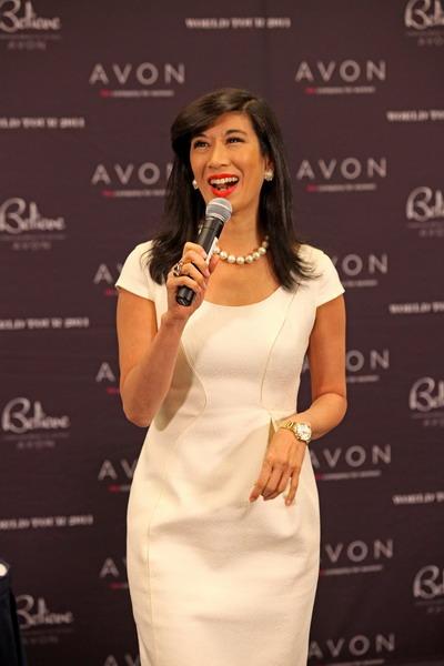 6. Андреа Юнг – председатель и главный исполнительный директор компании Avon Products.Фото: Getty Images