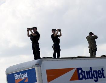 Фото: JIM WATSON/AFP/Getty Images