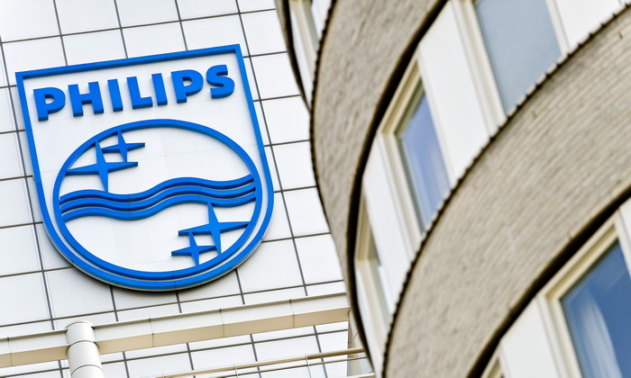 Закончилась эра Philips. Фото: Koen van Weel/AFP/Getty Images