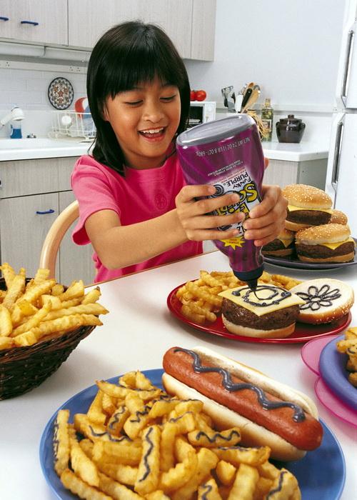 Последняя капля от кетчупа теперь ваша. Фото: Heinz/Getty Images