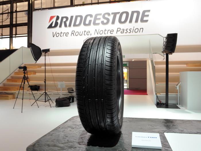 Bridgestone вынужден закрыть филиал в Италии. Фото: ERIC PIERMONT/AFP/GettyImages