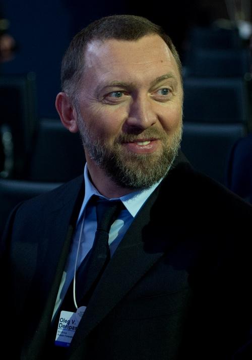 Rusal в 2012 году потерпел значительные убытки.  Генеральный директор ОК РУСАЛ Олег Дерипаска. Фото: JOHANNES EISELE/AFP/Getty Images