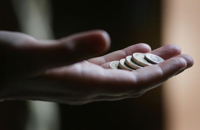 В Греции нет денег на поддержание коррупции. Фото:  Christopher Furlong/Getty Images