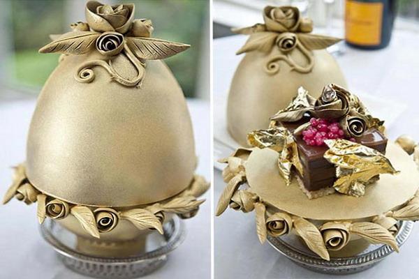 2.Дорогое удовольствие. Фото: prohotelia.com.ua
