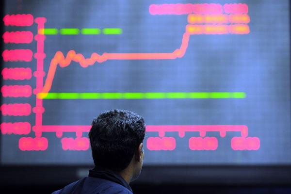 Нефтяной рынок в раздумьях. Фото: ASIF HASSAN/AFP/Getty Images