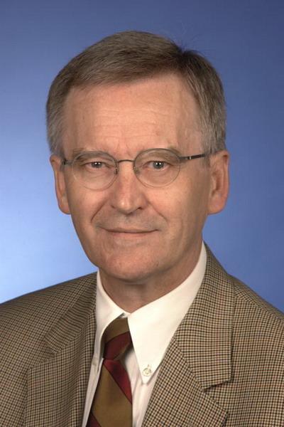 Карл Албрехт. Фото с сайта withfriendship.com