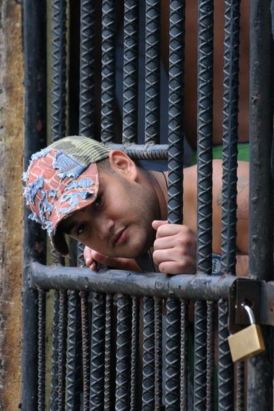 Пособие вместо тюремного заключения. Фото: AFP/Getty Images