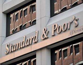 Standard & Poors заподозрили в утечке информации. Фото: STAN HONDA/AFP/Getty Images)
