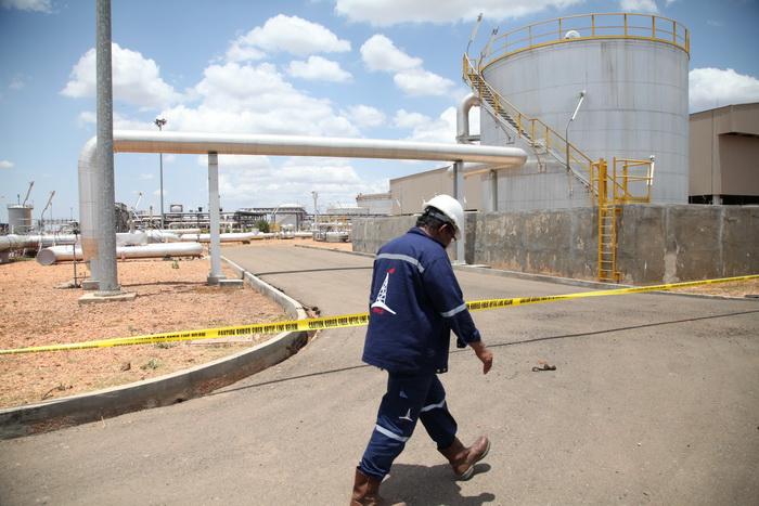 Судан и Южный Судан вновь прекратили сотрудничество и экспорт нефти. Фото: HANNAH MCNEISH/AFP/Getty Images