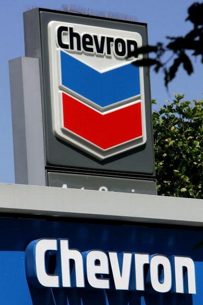 6.Chevron несет большие убытки из-за разлива нефти в Бразилии. Фото: Justin Sullivan/Getty Images