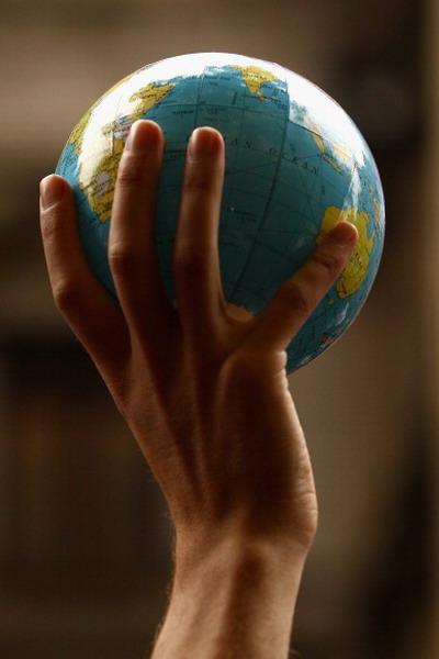 7.Жителям планеты Земля на будушее дано лиш пять лет. Фото: AFP/Getty Images