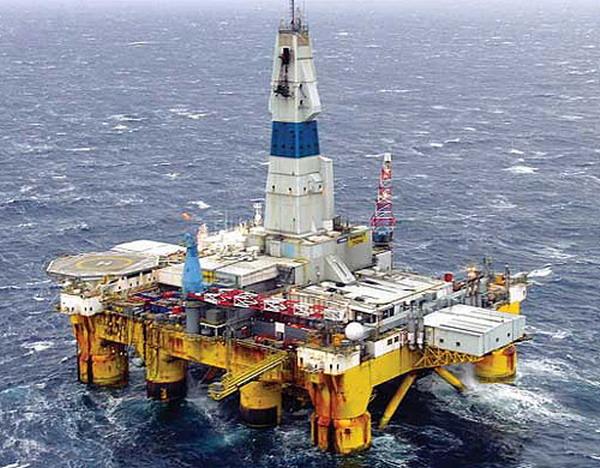 Statoil решил в будущем сконцентрироваться  только на одном направлении — добыче и производстве энергоресурсов. Фото с сайта ptil.no