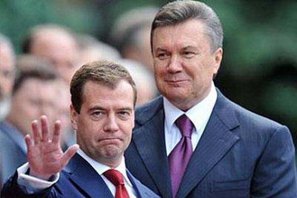 Украина попрежнему плотит за российский газ дороже всех. Фото с сайта ukrgazeta.com