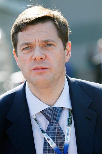 Директор «Северсталь» Алексей Мордашов. Фото с сайта zimbio.com
