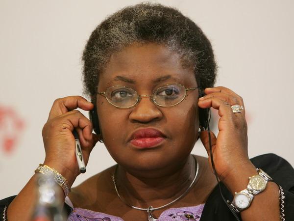 Кандидаты на пост президента Всемирного банка. Министр финансов Нигерии Нгози Оконджо – Ивеала. Фото: Andreas Rentz/Getty Images