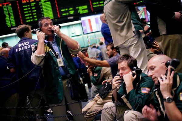 Поводом нового кризиса могут стать цены на нефть. Фото: Spencer Platt/Getty Images
