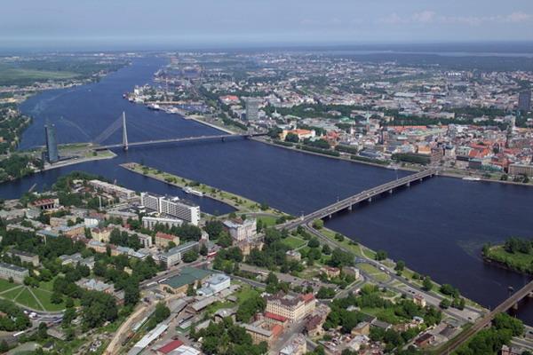 7. Латвия освабодилась от зависимости от МВФ. Фото с сайта internetaguru.lv
