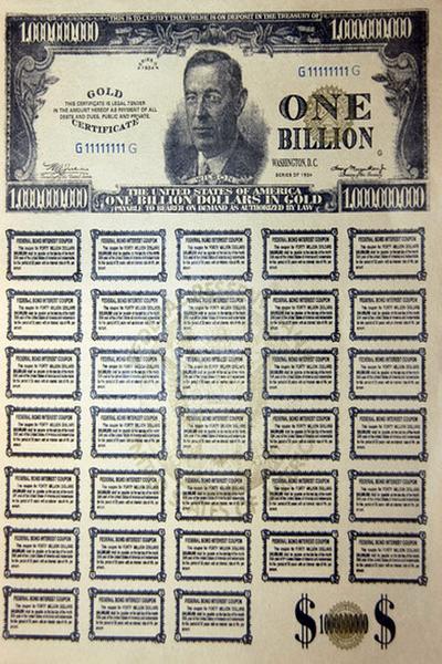 Фальшивые документы стоимостью в сумму греческого долга. Фото с сайта perevodika.ru