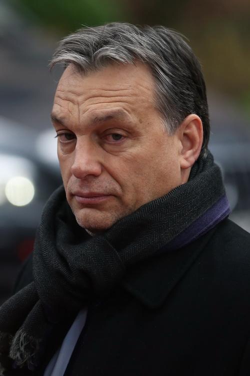 Венгрия решила свои финансовые проблемы продажей ценных бумаг. Премьер-министр Венгрии Виктор Орбан в этом году принял решение о возвращении Венгрии на рынок ценных бумаг и отказался от дальнейших переговоров о финансовой помощи МВФ. Фото: Dan Kitwood/Getty Images