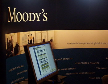Moodys понизил позицию прогноза развития банковской системы РФ. Фото с сайта ru-trade.info