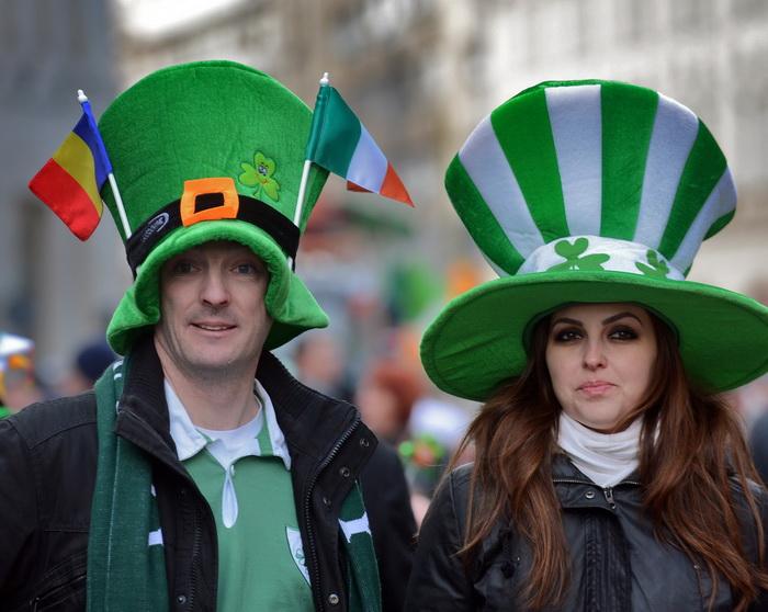 Каждый седьмой ирландец никогда в жизни не работал. Фото: DANIEL MIHAILESCU/AFP/Getty Images