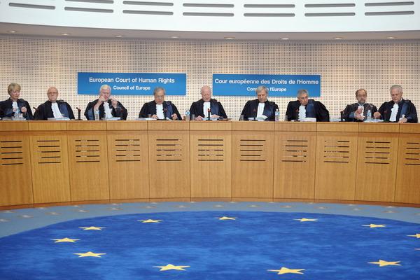 7.Ходорковский подал вторую жалобу в Страсбурский суд. Фото: FREDERICK FLORIN/AFP/Getty Images
