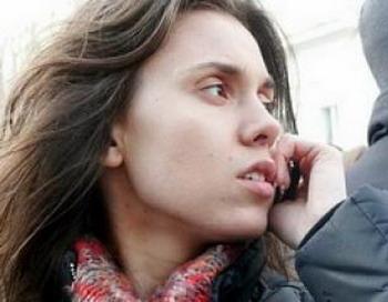 Наталья Морарь. Фото с сайта robertamsterdam.com