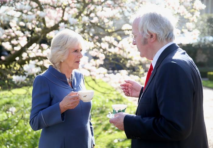 Чай по-прежнему остаётся одним из популярнейших напитков британцев. Фото:  Chris Jackson- WPA Pool/Getty Images
