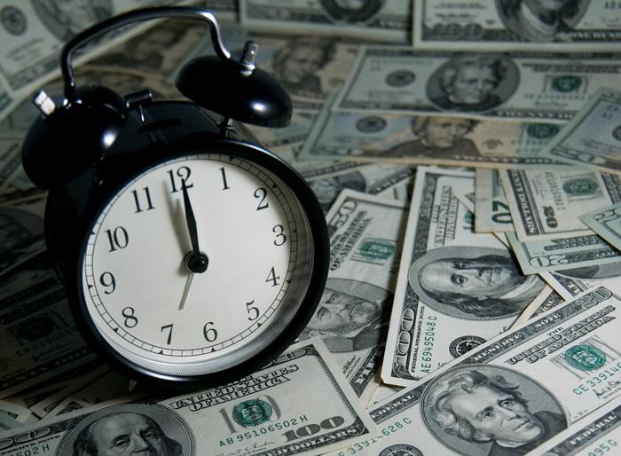 Здоровье дороже денег. Фото: KAREN BLEIER/AFP/GettyImages
