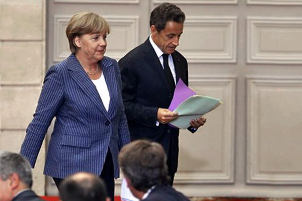 В еврозоне начнется рекапитализация банков. Фото с сайта immigrant-press.ru