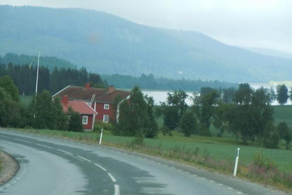 Поляки готовы жить в Швеции. Фото с сайта lillviks.blogspot.com