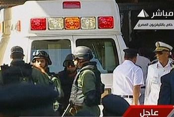 В Египте начинается процесс над свергнутым Хосни Мубараком. Фото: rp-online.de