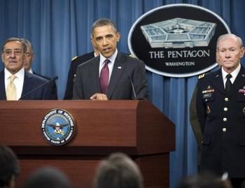 Новая стратегия США в регионе Тихого океана направлена, прежде всего, на укрепившегося китайского дракона. Фото: austria.com