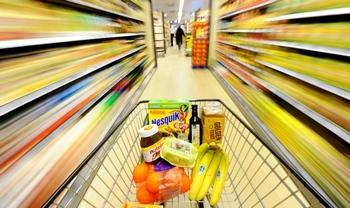 После публикации в Официальном журнале Европейского союза производители продуктов питания, рекламные слоганы которых не были приняты, получат срок в шесть месяцев для продажи уже упакованных продуктов. Фото:  faz.net